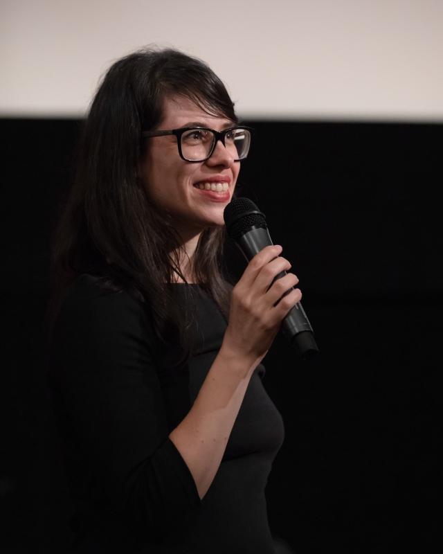 Annja Krautgasser