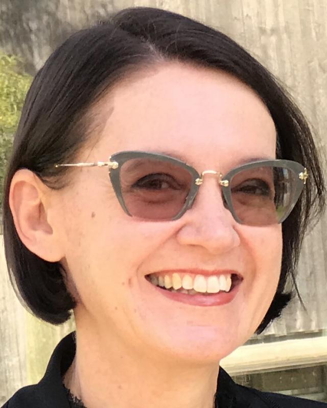 Sylvia Amann
