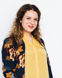 Tamara Badr