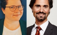Fotos: links privat, rechts (c) Thomas Topf