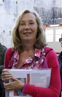Karin Wolf Kulturkonzepte