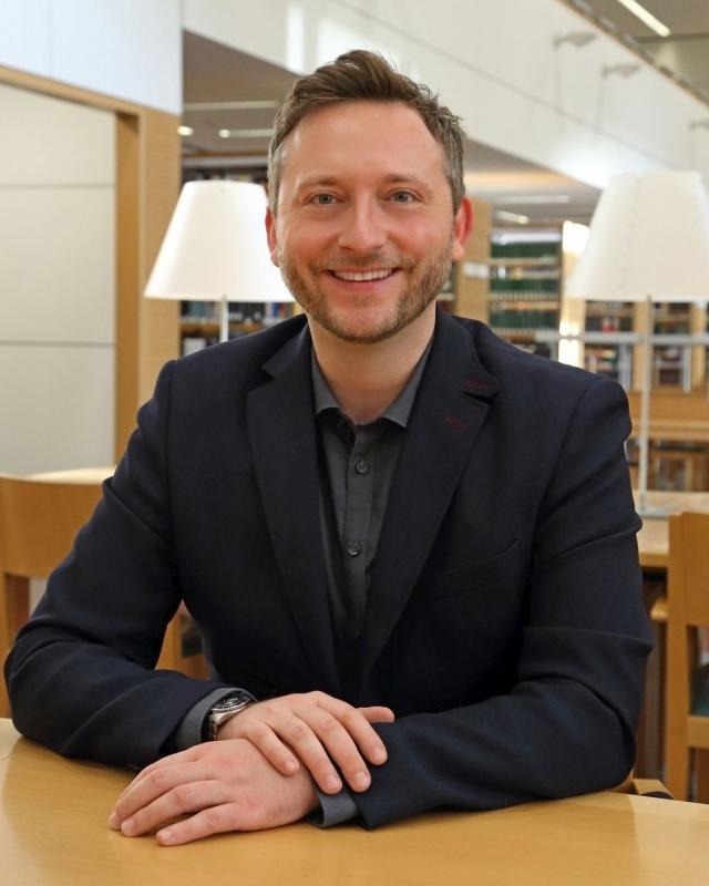 Daniel Skina