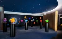 Foto: FLiP-Erste Financial Life Park Konfigurator-Configurator ©Lupi Spuma