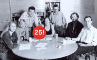 Gründung Institut für Kulturkonzepte 1994