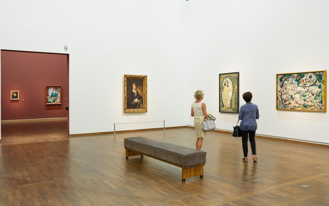 Betriebswirtschaft für Kultur Kulturkonzepte