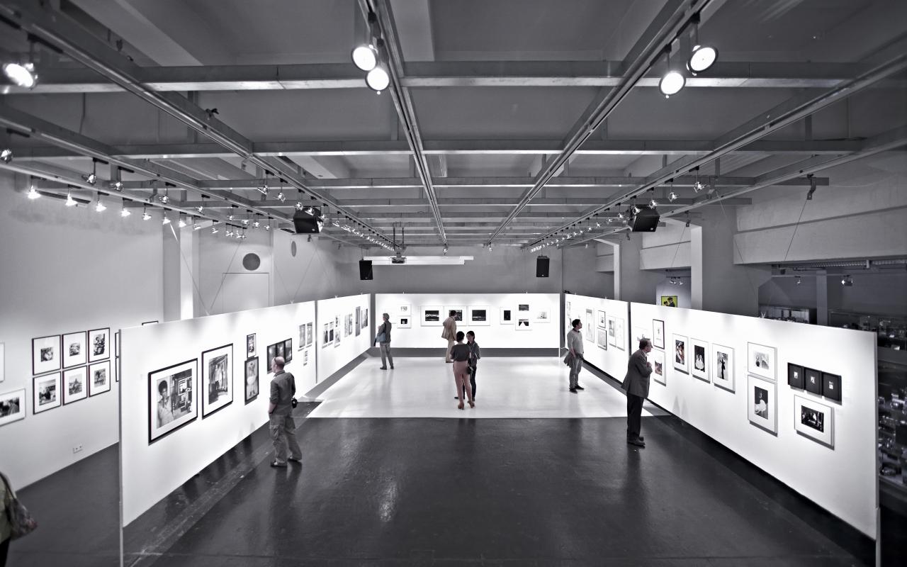 Galerie WestLicht Wien