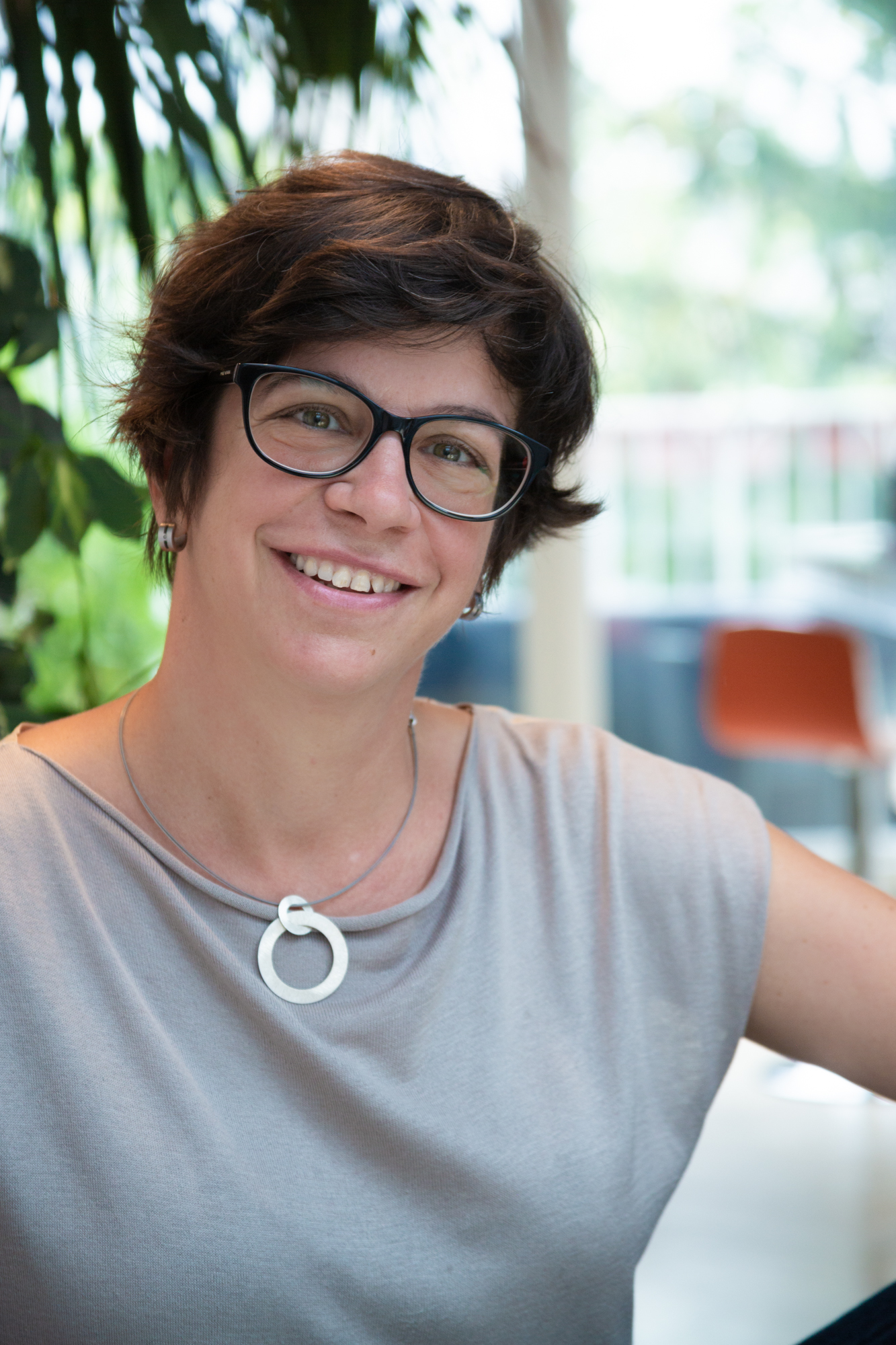 Christine Steindorfer