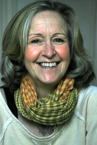 Sue Kay