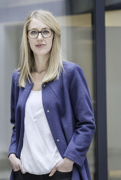 Daniela Unterholzner