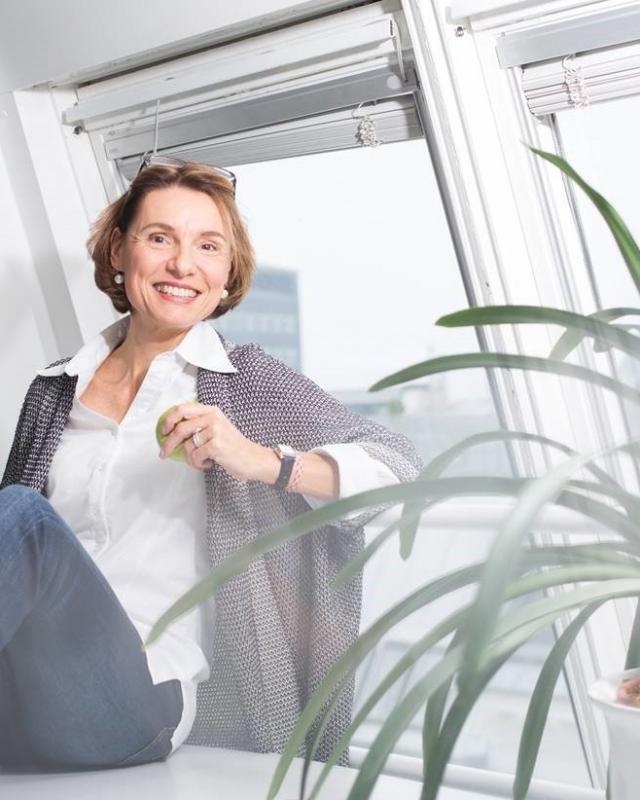 Karin Wöhrer