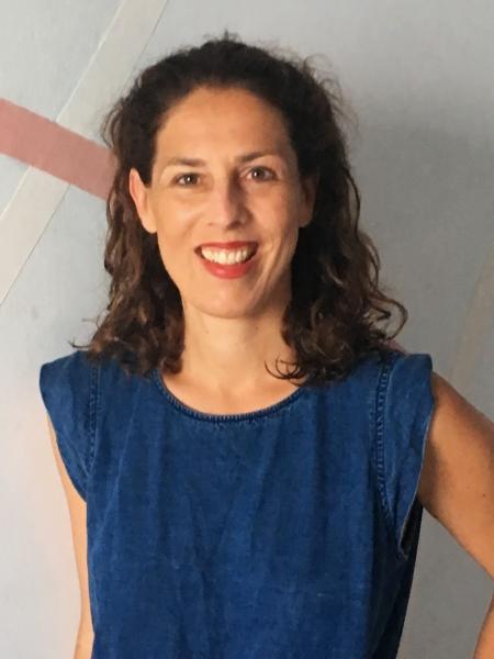 Andrea Zsutty Kulturvermittlung Instiut für Kulturkonzepte