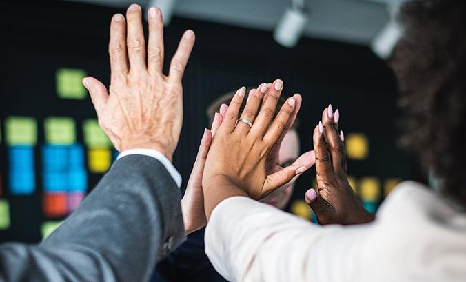 Kulturkonzepte Gemeinsam mehr erreichen Seminar