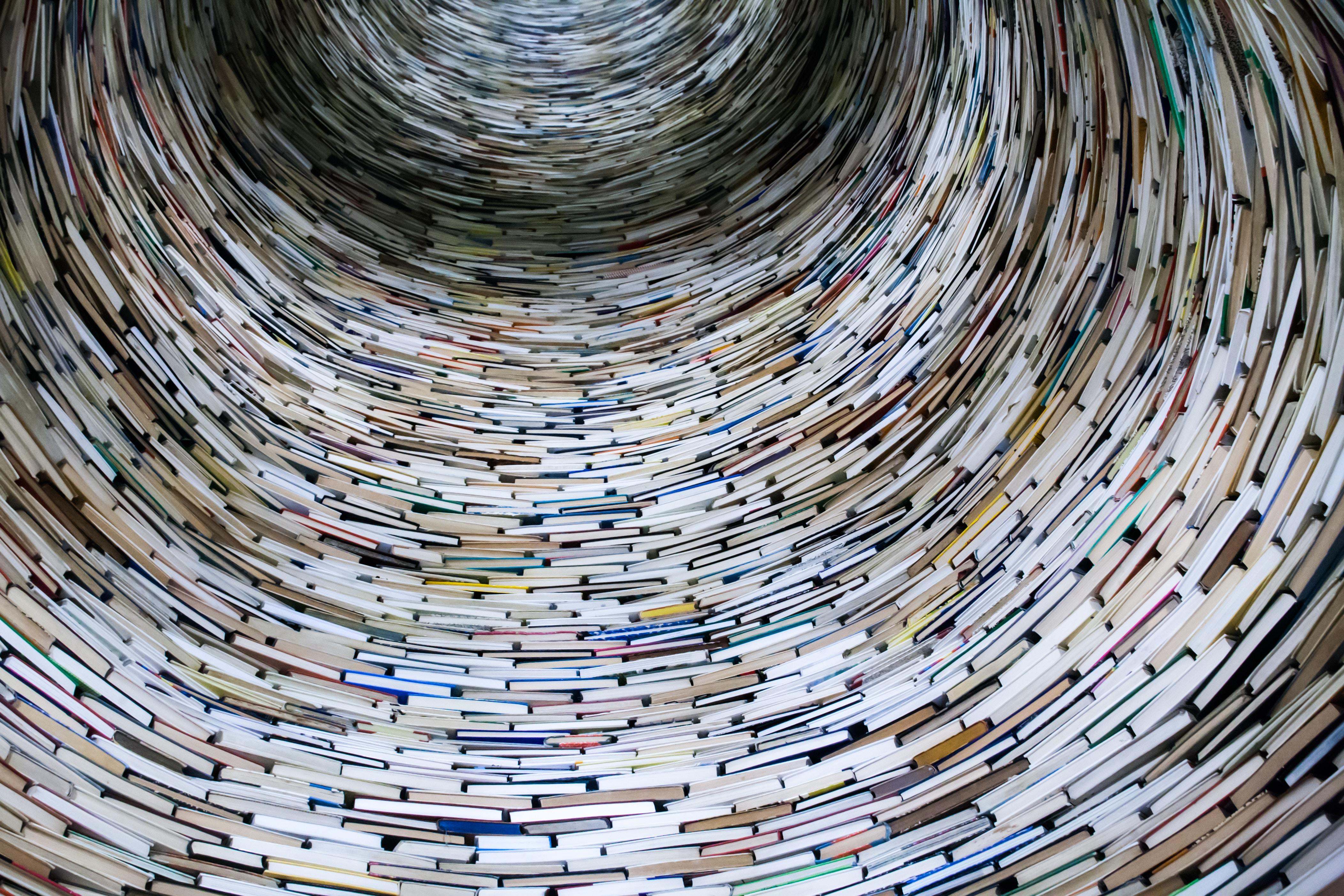 Büchertunnel