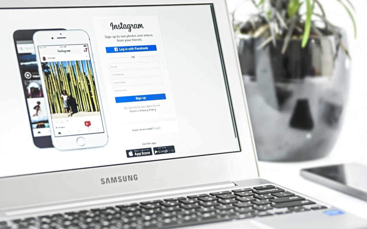 Tipps für Instagram