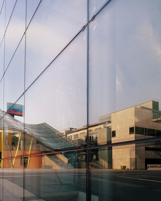 Kulturbezirk St. Pölten © Helmut Lackinger