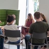 Sommerakademie für Kulturmanagement 2018 Kulturkonzepte