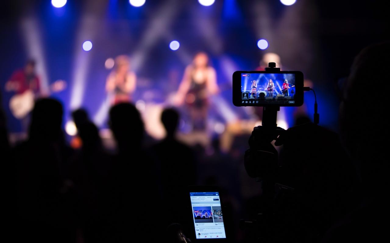 Social Media für KulturmanagerInnen Kulturkonzepte