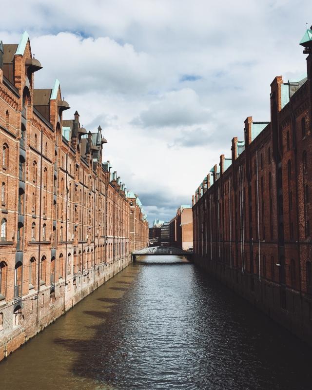 Institut für Kulturkonzepte Hamburg Foto: Rob Bye | Unsplash